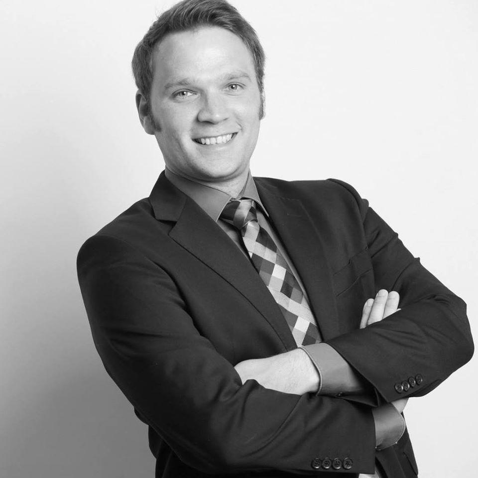 Sascha Grenz - Geschäftsführer ServiceKonzeptRuhr