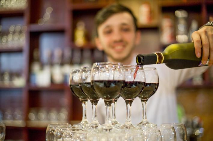 Weinkunde